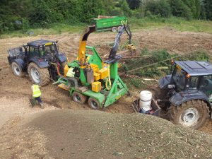 Site Clearance for Surrey, Hampshire and West Sussex